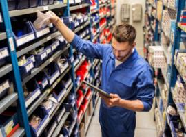 Controle do Estoque: Quais suas vantagens e boas práticas para mantê-lo organizado
