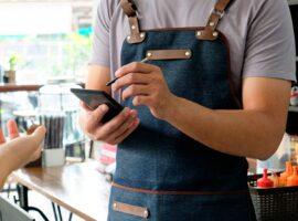 ERP Finances para Bares e Restaurantes
